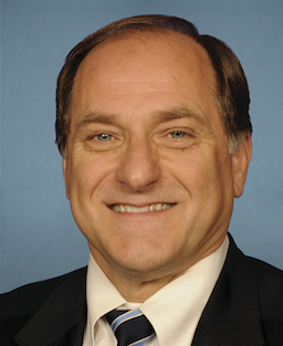 Congressman Mike Capuano